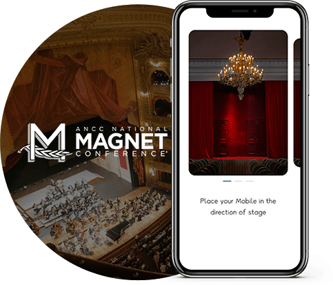 Augmented Reality event